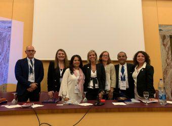 Foto e atti del convegno Wista alla NSW 2018