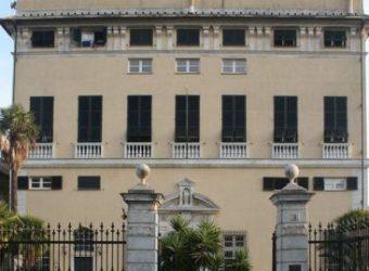 Cantieri Navali, incontro a Genova