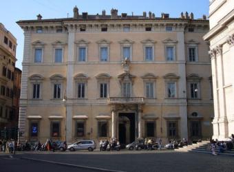 Convegno Confitarma a Roma