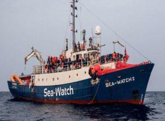 Sea Watch, Tellarini: solo il Mit può chiudere i porti
