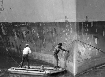 Il porto di Genova: mostra e dibattito