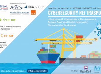 Webinar formativi Cybersecurity
