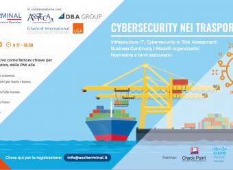 Cybersecurity nei trasporti